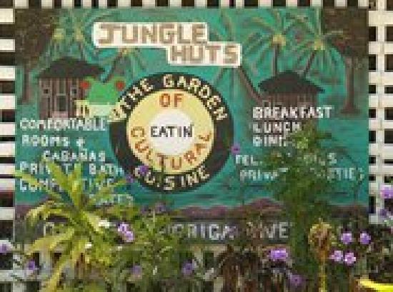 Jungle Huts Resort 사진