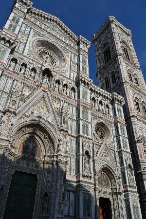Fattoria di Belvedere: Florence