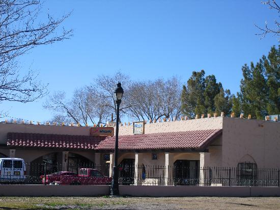 Mexican Food Restaurants In Las Cruces Nm