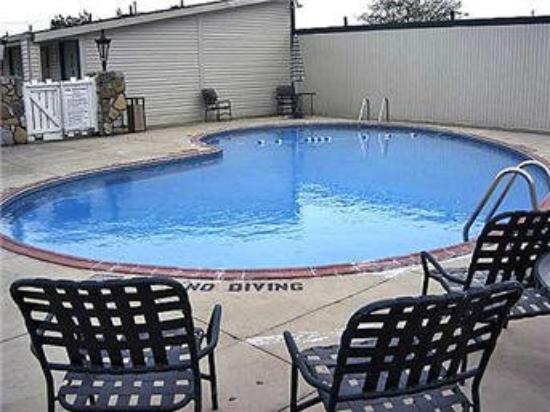 Cheap Hotels In Mansfield Oh