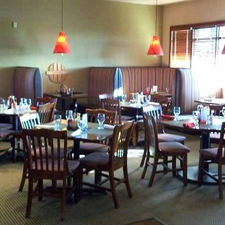 The Timbers Hotel: Restaurant