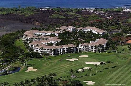 Vista Waikoloa: Exterior of property