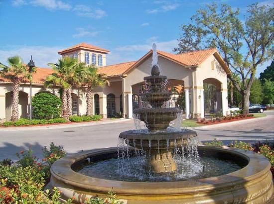 Tuscana Resort Orlando by Aston: Tuscana Exterior