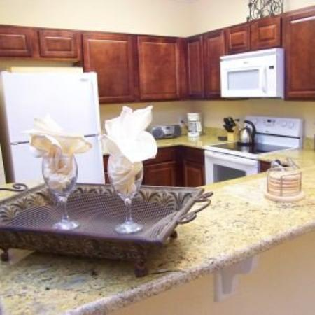 Tuscana Resort Orlando by Aston: Kitchen