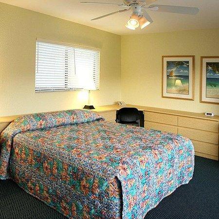 فينتورا أت بوكا راتون: Master Bedroom