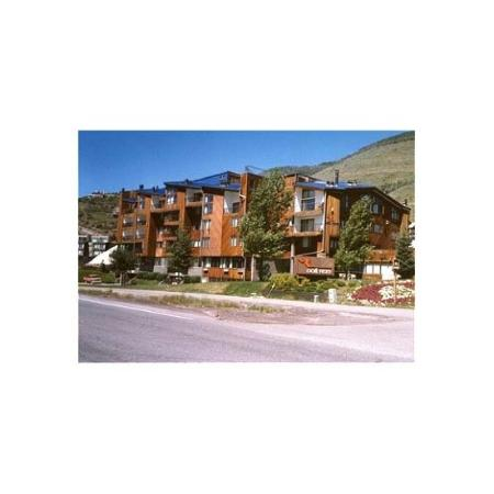 Vail Run Resort: Exterior