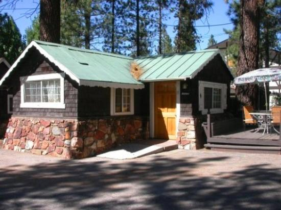 Photo of Black Forest Lodge Big Bear Lake