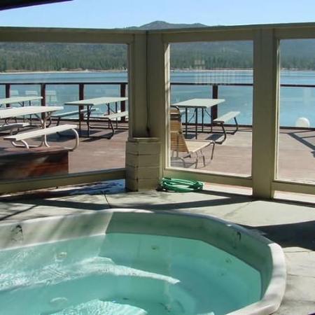 Lagonita Lodge: Recreational Facilities