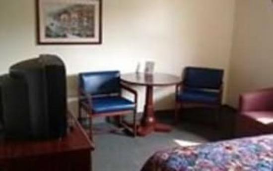 Oak Mountain Lodge at Iverness/Greystone: Interior