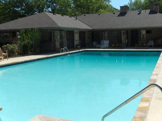 Ridges Resort & Marina: Pool