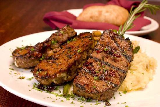 The Metropolitan: Metropolitan Meatloaf