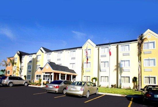 Hotels In Mcallen Tx Near La Plaza Mall