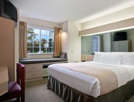 Microtel Inn & Suites by Wyndham Eagan/St Paul