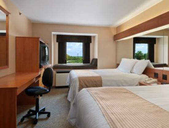 Treasure Valley Casino & Hotel: Guest Room