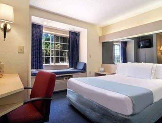 Photo of Microtel Inn Atlanta/Galleria Area Smyrna