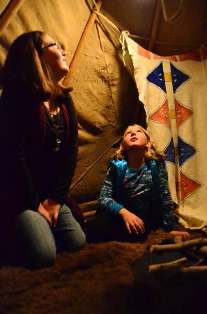 Dakota Discovery Museum