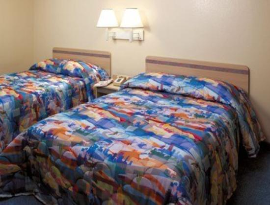 Motel 6 Oroville: Intm