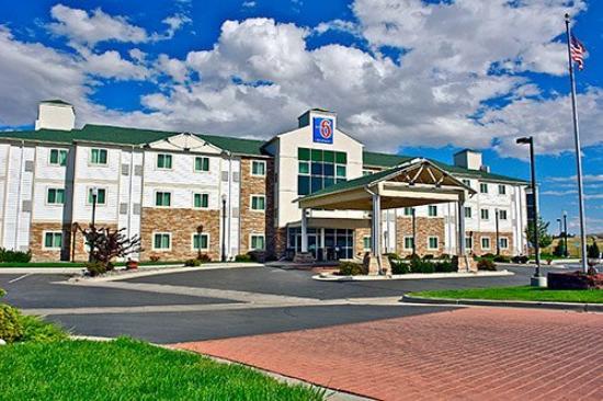 Motel 6 Sheridan 사진