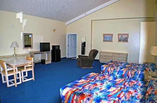 Photo of Motel 6 Globe Hotel