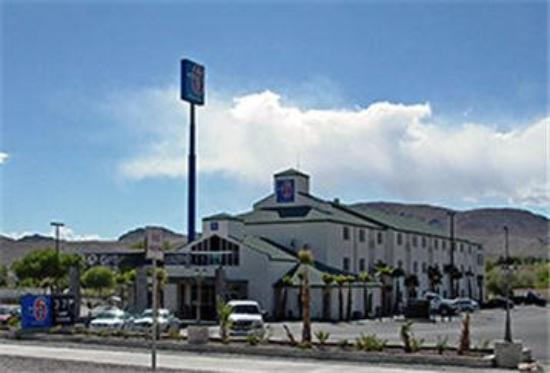 motel 6 beatty death valley nv voir les tarifs 33 avis et 63 photos. Black Bedroom Furniture Sets. Home Design Ideas