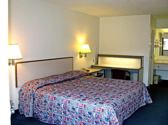 Motel 6 Cincinnati Central-Norwood: MSingle