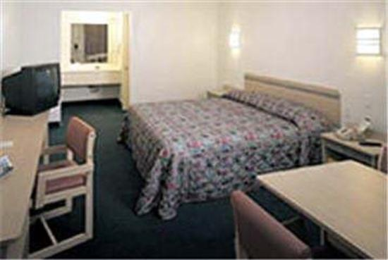 Motel 6 Atlanta Tucker Northeast: Guest Room