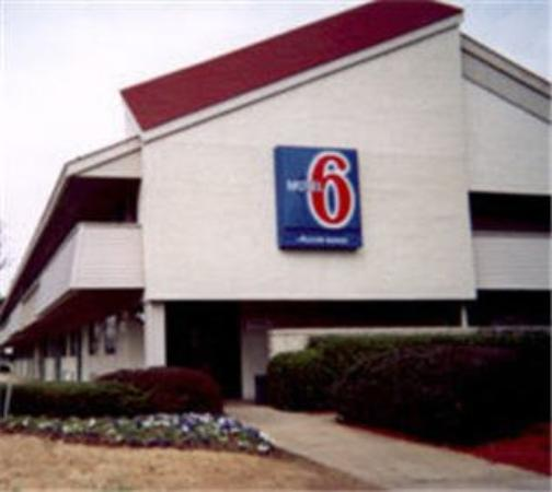 Motel 6 Atlanta Tucker Northeast: Exterior