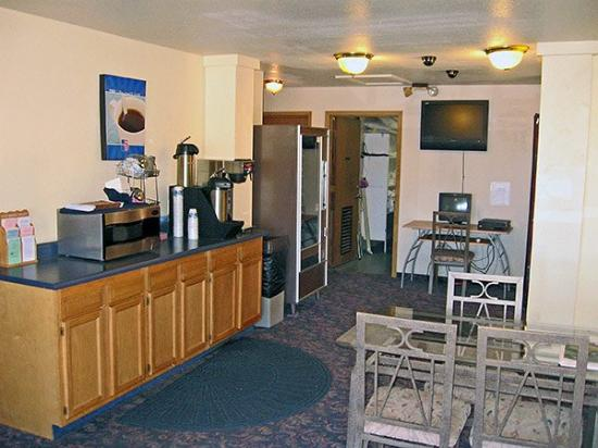 Motel 6 Truth or Consequences : Miscellaneous