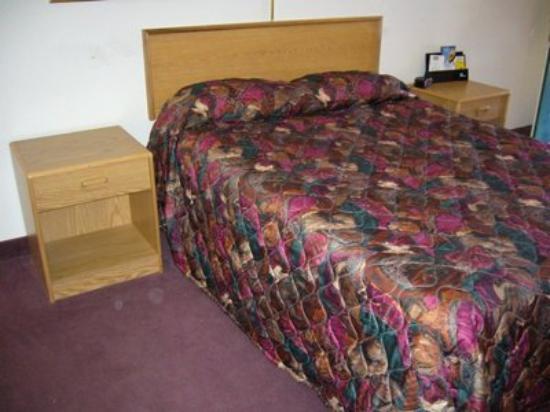Parachute Inn : Guest Room