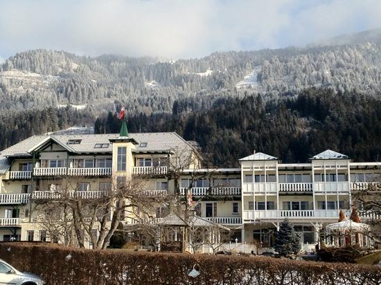 Landhotel Moerisch