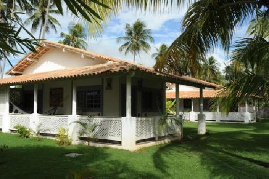 Casa Acayu Pousada & Bungalows: Deluxe Bungalows