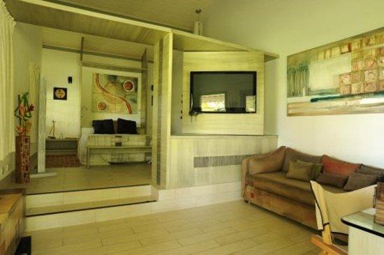 Casa Acayu Pousada & Bungalows : De Luxe Bungalows