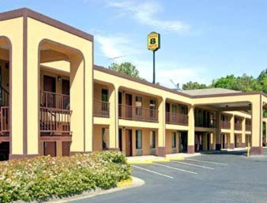 Econo Lodge : Welcome to Super 8 Decatur