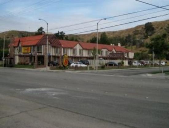 Super  Motel Santa Clarita Ca