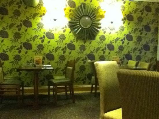 Premier Inn Carlisle M6 Jct44 Hotel : Part of Thyme Restauramt