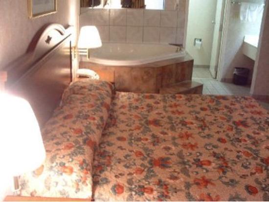 Colonial Inn & Suites: Interior