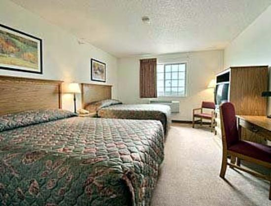 Urbana Inn and Suites: Other