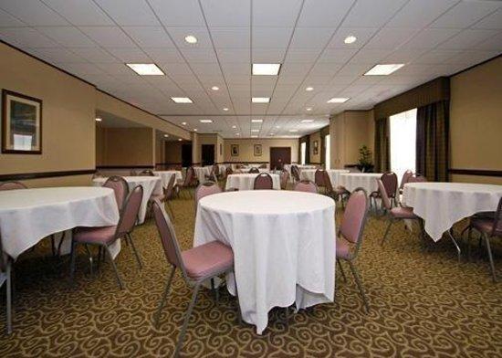 Quality Inn Near Fort Benning: Meeting Room Sapce