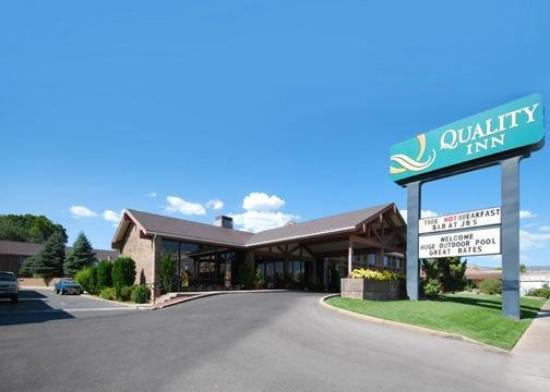 Photo of Quality Inn Richfield