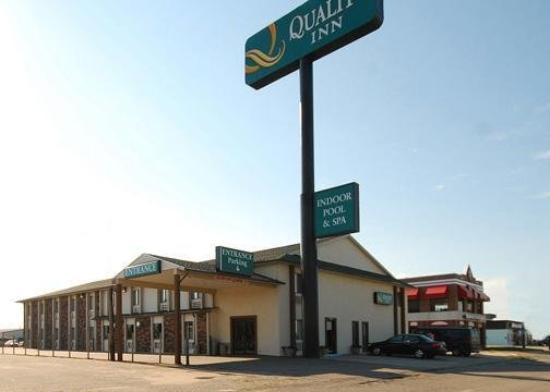 Photo of Quality Inn Hays