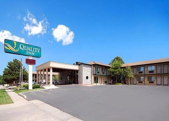 Photo of Quality Inn Cedar City
