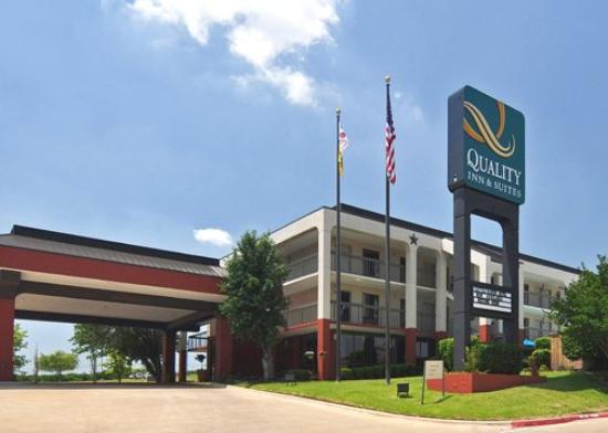 Photo of Quality Inn & Suites Fort Worth