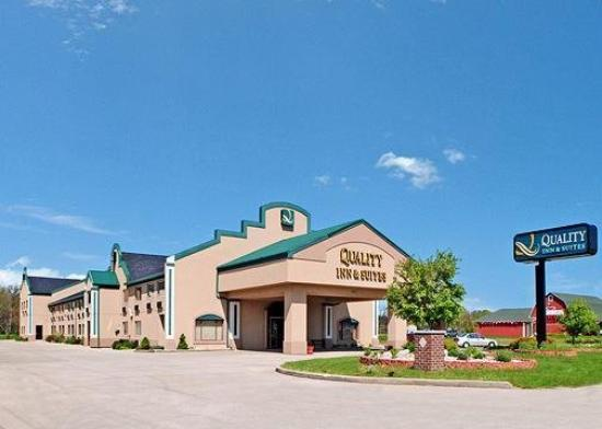 Photo of Quality Inn & Suites Elkhart