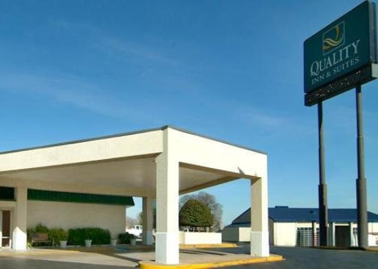 Photo of Quality Inn And Suites Denton