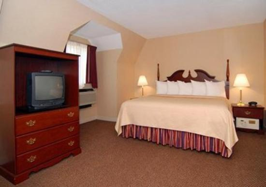 Atlantic Beach Hotel : RIG