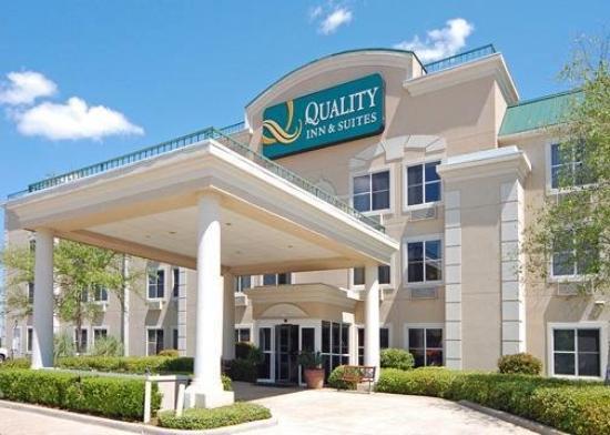 Quality Inn & Suites of West Monroe