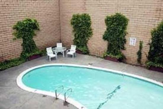 كواليتي إن ياكيما: Pool