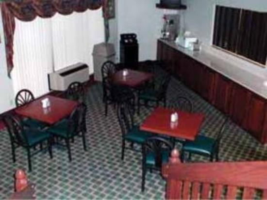 Quality Inn & Suites: Restaurant