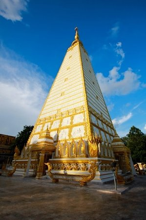 Ubon Ratchathani Photo