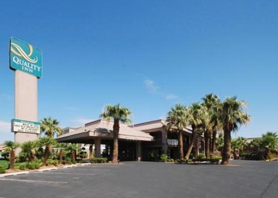Photo of Quality Inn South Bluff St. George